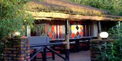 Le-Bambou-Gorilla-Lodge