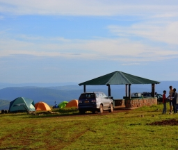 Where To Go For Camping Adventures In Rwanda