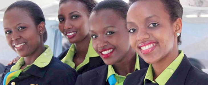 Rwandair Passes IATA Safety Audit 2014
